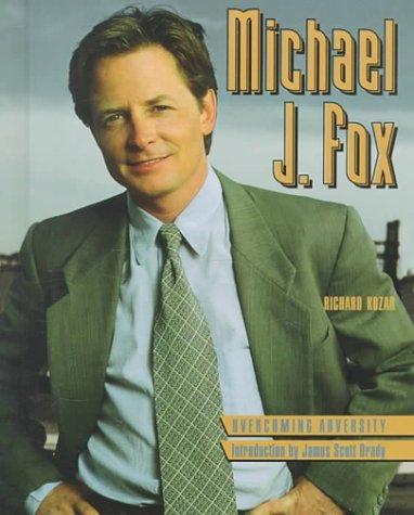 Download Michael J. Fox (Overcoming Adversity) PDF