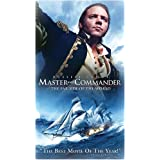 Master & Commander: Far Side of World