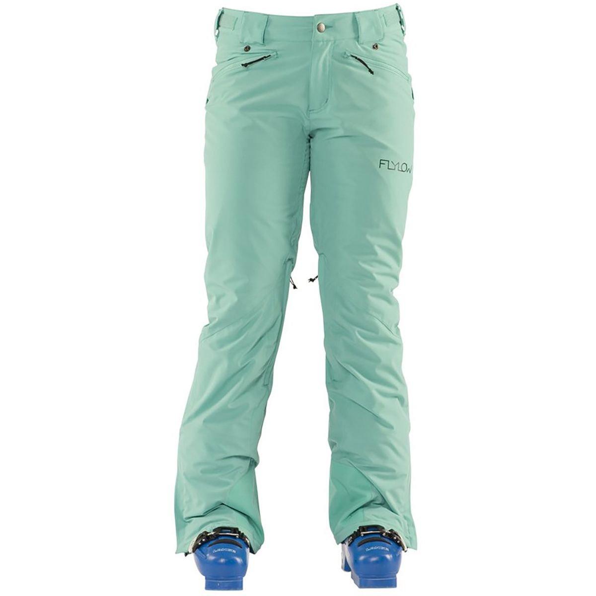 Flylow Diasy Insulated Pant – Women 's B073X7N4CM X-Small|Siren Siren X-Small