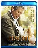 HACHI 約束の犬 (Blu-ray)