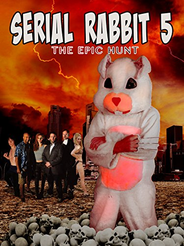 Serial Rabbit V: The Epic Hunt