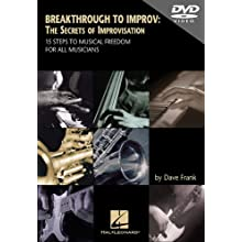 Breakthrough to Improv:The Secrets of Improvisation