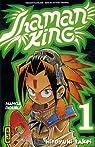 Shaman King - Tomes 1 et 2  par Takei