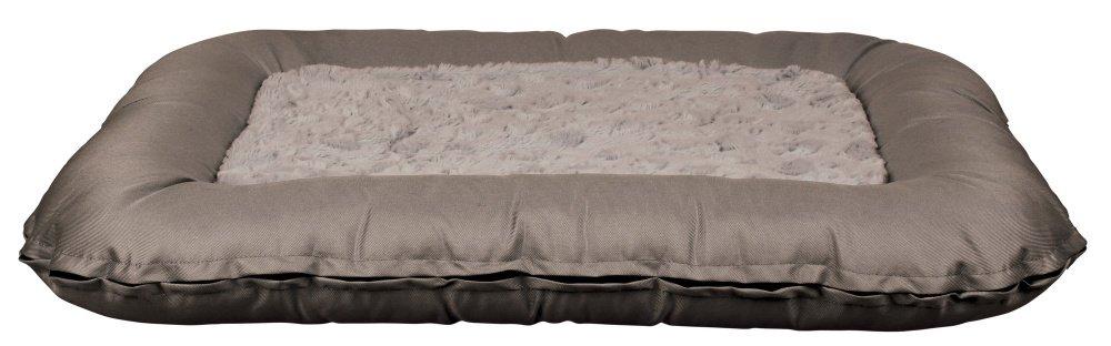 Trixie 37561 Kissen Drago Cosy, 80 × 60 cm, taupe/beige: Amazon.de: Haustier