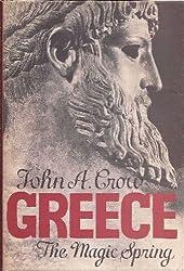 Greece: The Magic Spring