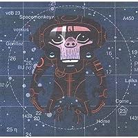 Space Monkeys Vs Gorillaz: Laika Come Home