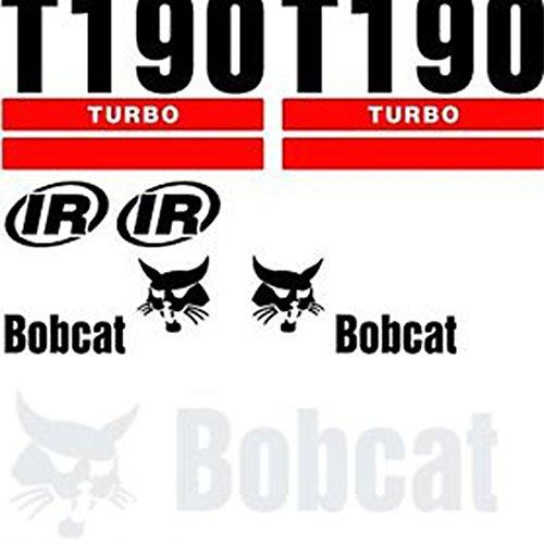 bobcat-t190-excavator-decal-set-whole-machine