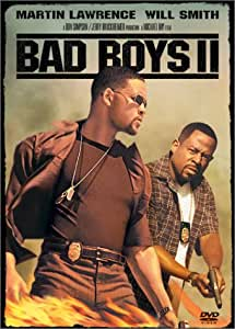 Bad Boys II [2-Disc Edition] (Bilingual) [Import]