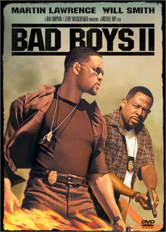 Bad Boys II (Two-Disc Special Edition)
