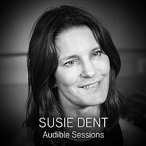 Susie Dent Speech
