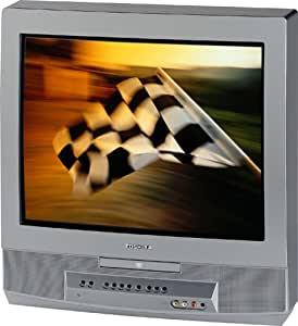 toshiba md20p1 20 inch tv dvd combo electronics. Black Bedroom Furniture Sets. Home Design Ideas