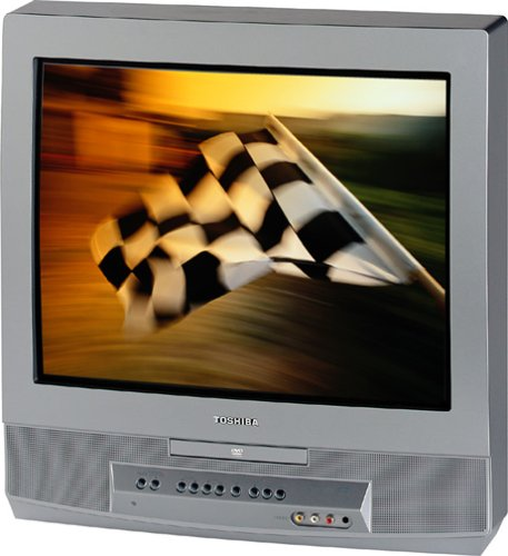 Toshiba MD20P1 20-Inch TV/DVD Combo - 20 Inch Tv Dvd Combo