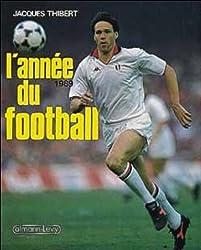 L'Année du football 1989, numéro 17