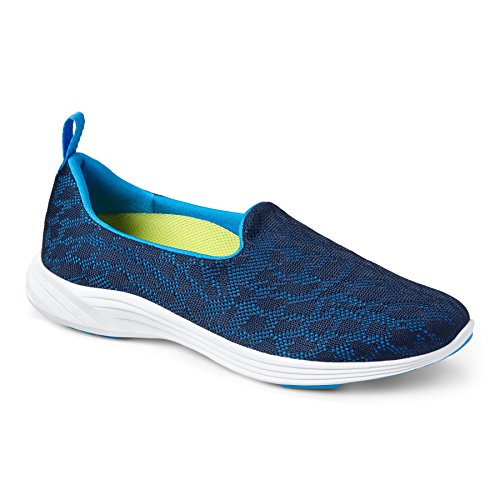 mujer marino Technology Azul Fmt With azul Zapatillas Hydra VionicVionic aq8vzxwXt