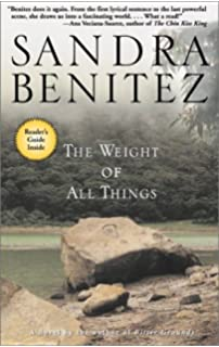 The Weight of All Things (Paperback) - Common