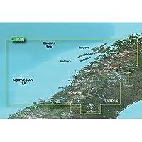 Garmin Veu053r Trondheim Tromso Bluechart G2 Vision