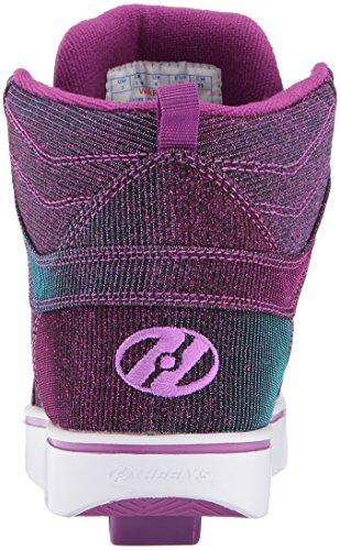 Heelys De Hommes Colourshift Berry Aqua Fitness Pour Chaussures IqEdpwp