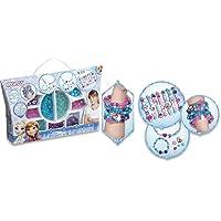 Disney Frozen Küçük El Çantalı Takı Seti