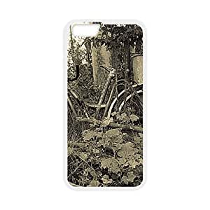 iPhone 6 Plus 5.5 Inch Cell Phone Case White cycle 20 GY9162303