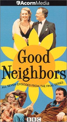 Good Neighbors, The Final Season [VHS]