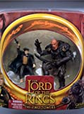 Lord of the Rings: Two Towers - Merry and Grishnakh Action Figure 2-Pack