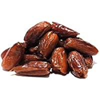Anna and Sarah Pitted California Dates Deglet Noor in Resealable Bag, No Sugar Added Natural Pitted Dates, 3 Lbs
