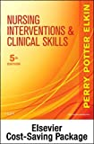 Nursing Skills Online 3. 0 for Nursing Interventions and Clinical Skills, Anne Griffin Perry and Patricia A. Potter, 0323100910