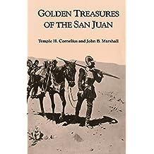 Golden Treasures Of San Juan