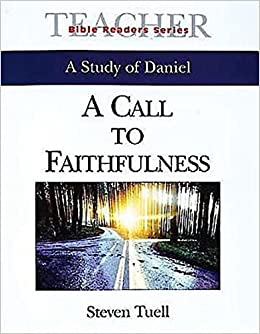 Call to Faithfulness - Leader (Bible Readers Series)