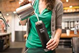 Klean Kanteen 20oz Wide Mouth Stainless Steel