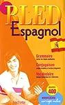 Bled Espagnol par González Hermoso