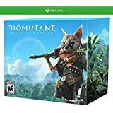 Biomutant Collector's Edition - Xbox