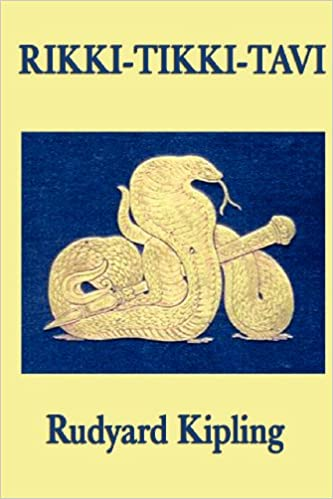Rikki-Tikki-Tavi: Amazon.co.uk: Rudyard Kipling: 9781617205392: Books