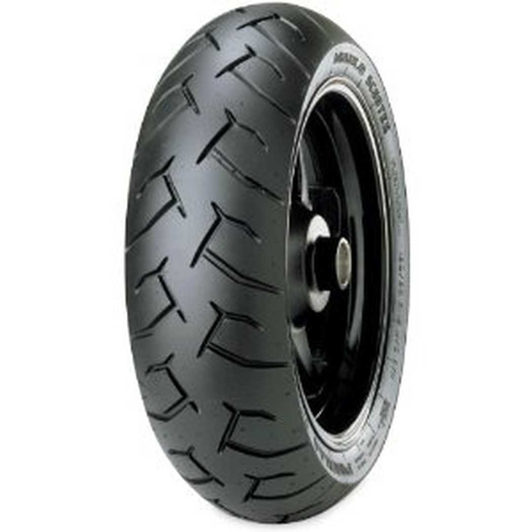 Pirelli Diablo Scooter Motorcycle Tire - 140/70-16, 65P / Rear