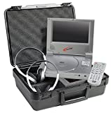 Califone DVD50-PLC DVD Learning Center, Silver