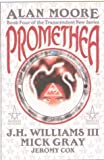 Promethea - Book Four of the Transcendent New Series, Alan Moore, 140120032X