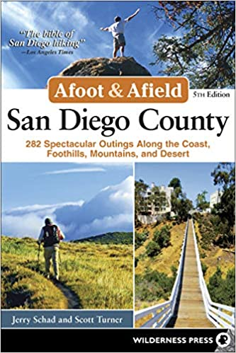 Afoot and Afield: Los Angeles County: A Comprehensive Hiking Guide