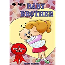 My new baby brother (Henny Paneth Book 1)