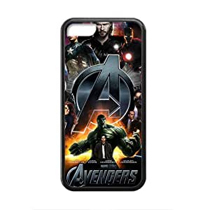 RMGT Creative Pesonalized Avengers Design Best Seller High Quality Phone Case For Iphone 5C