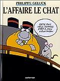 """Afficher """"Le Chat n° 11 L'affaire le Chat"""""""