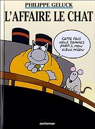 L' affaire le Chat