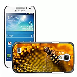 Hot Style Cell Phone PC Hard Case Cover // M00046672 insects animals bee // Samsung Galaxy S4 MINI GT-i9190 i9192 i9195