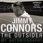 The Outsider | Jimmy Connors