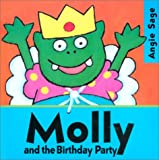 Molly and the Birthday Party, Angie Sage, 1561452483