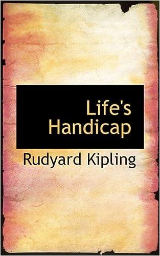 Book Life's Handicap