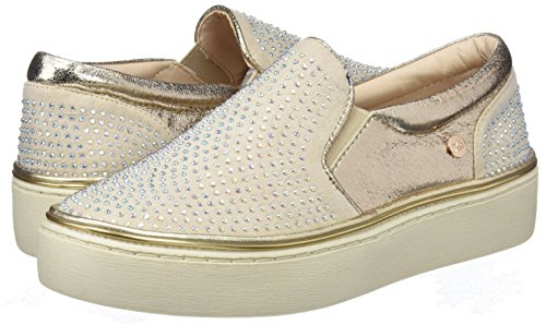 Femme 47828 Basses Xti Sneakers camel Beige 0qtwx1vS