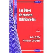 Les Bases de Donnees Relationnelles 3e Ed.