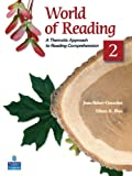 World of Reading 2 9780136002116