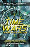img - for Time Wars book / textbook / text book