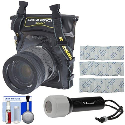 Underwater Camera Housing For Nikon D5100 - 7